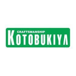 KOTOBUKIYA craftsmanship