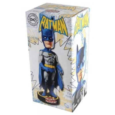 Batman Dc Classic Headknocker 18cm Resine