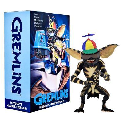 Gremlins Ultimate Gamer 15cm Neca