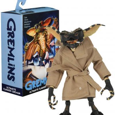 Gremlins Ultimate Flasher 18cm Neca