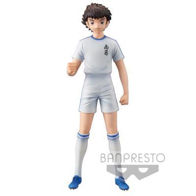 Figurine Grandista Tsubasa Ozora Olive et tom banpresto