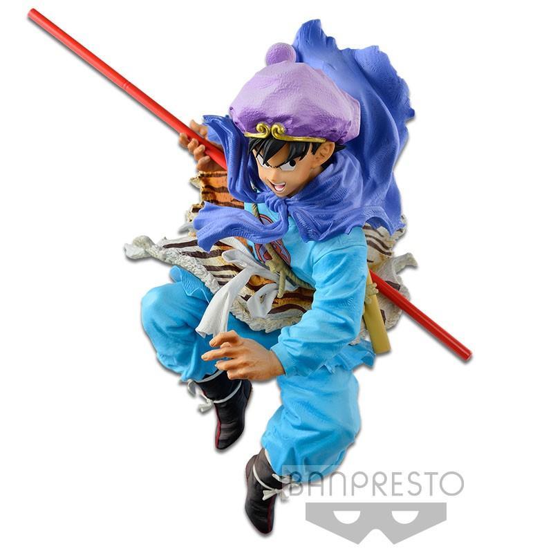 7634 dragonball z banpresto world figure colosseum vol5 copie