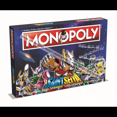 7988 saint seiya monopoly saint seiya vf