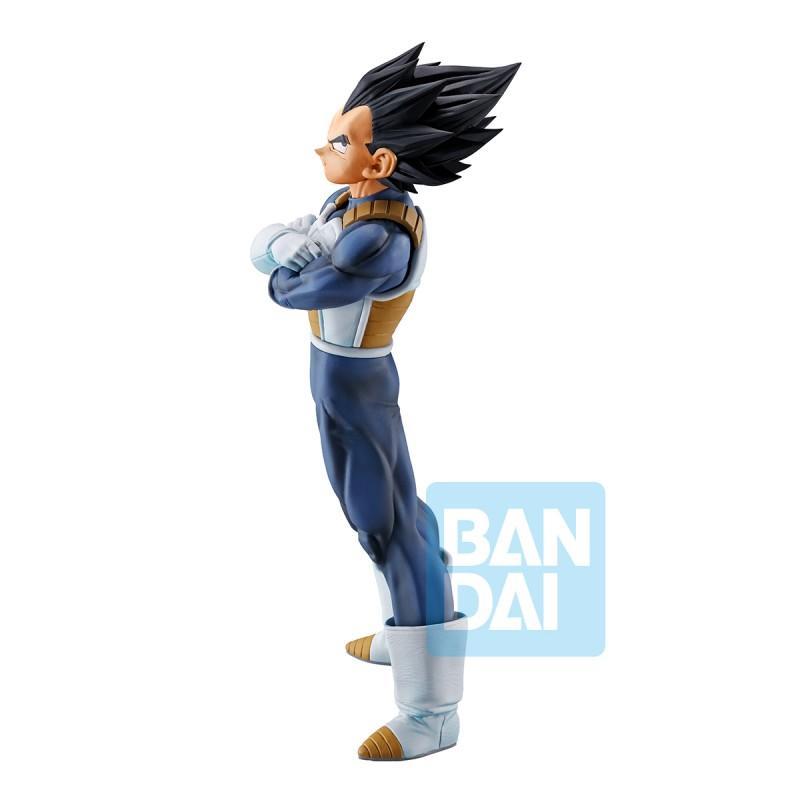 8072 dragonball super ichibansho figure vegeta strong chains 1