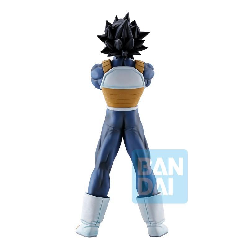 8072 dragonball super ichibansho figure vegeta strong chains 3