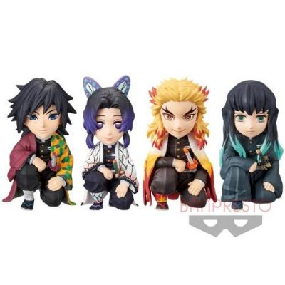 Demon Slayer: Kimetsu no Yaiba - WCF Figure - Be in front of the