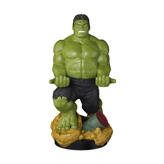 Adaptateur cable guy hulk marvel