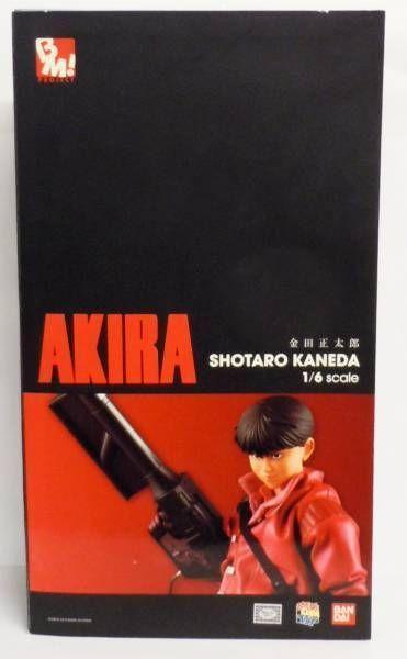 Akira medicom bandai shotaro kaneda 1 6 scale 30cm p image 302518 grande