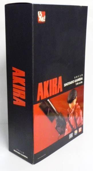 Akira medicom bandai shotaro kaneda 1 6 scale 30cm p image 302519 grande