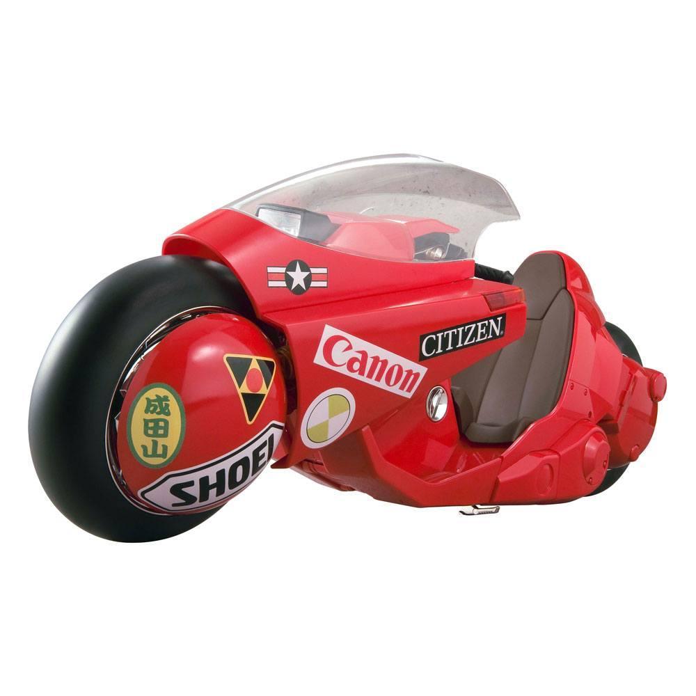 Akira vehicule soul of popinica project bm kaneda s bike revival ver 50 cm moto 1