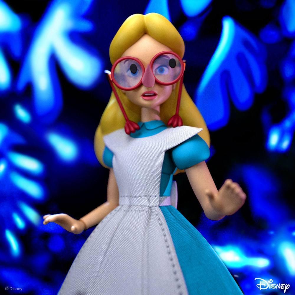 Alice disney figurine super7 suukoo toys jouets 1