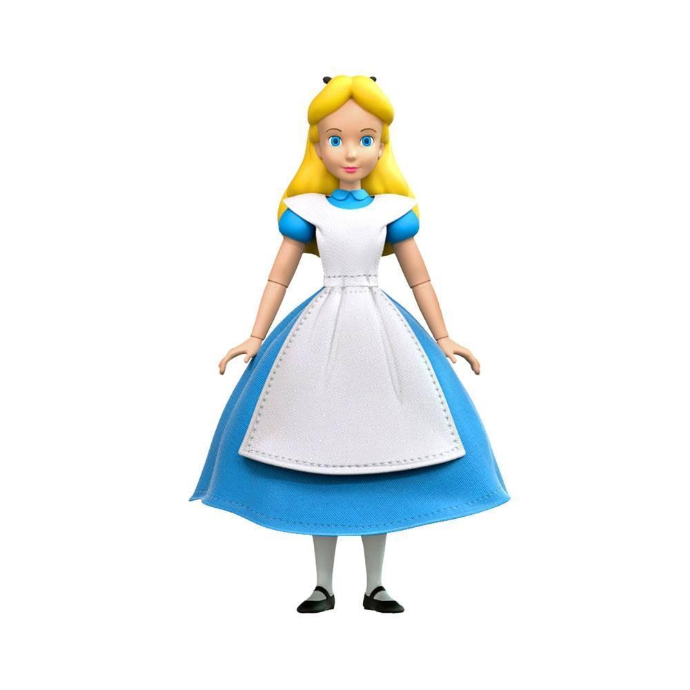 Alice disney figurine super7 suukoo toys jouets 2 copie
