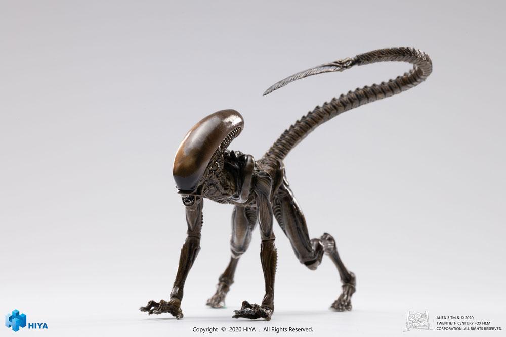 Alien dog hiya suukoo toys figurine jouet 1