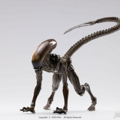 Alien 3 figurine Exquisite Mini 1/18 Dog Alien (Look Up) 11 cm