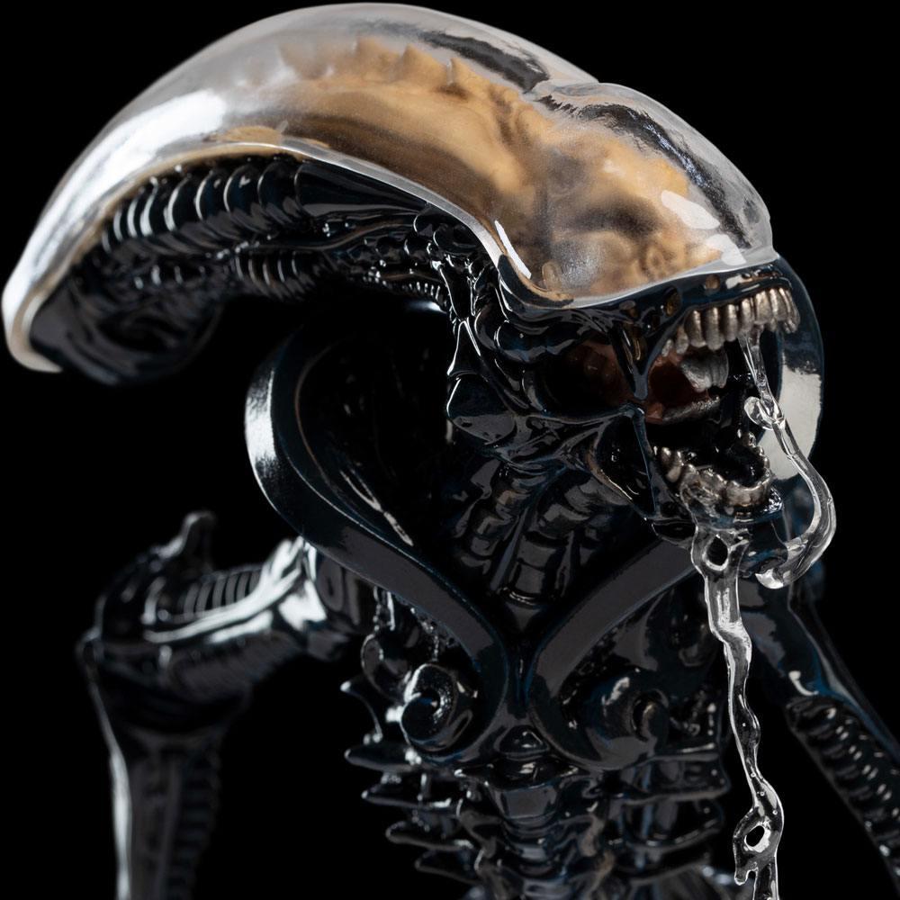 Alien xenomorph statuette weta suukoo toys 2