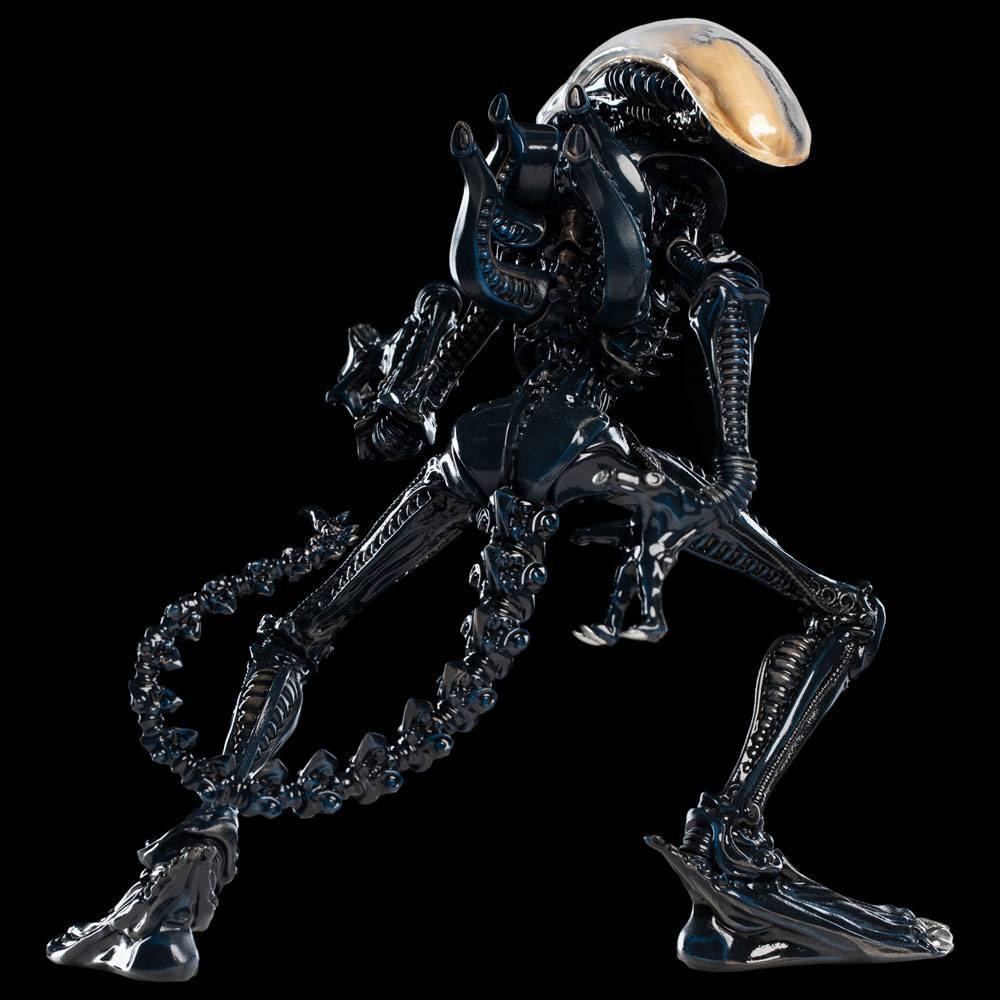 Alien xenomorph statuette weta suukoo toys 4