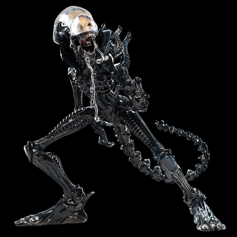 Alien xenomorph statuette weta suukoo toys 5