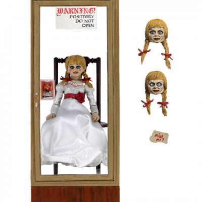 Annabelle neca 3 1