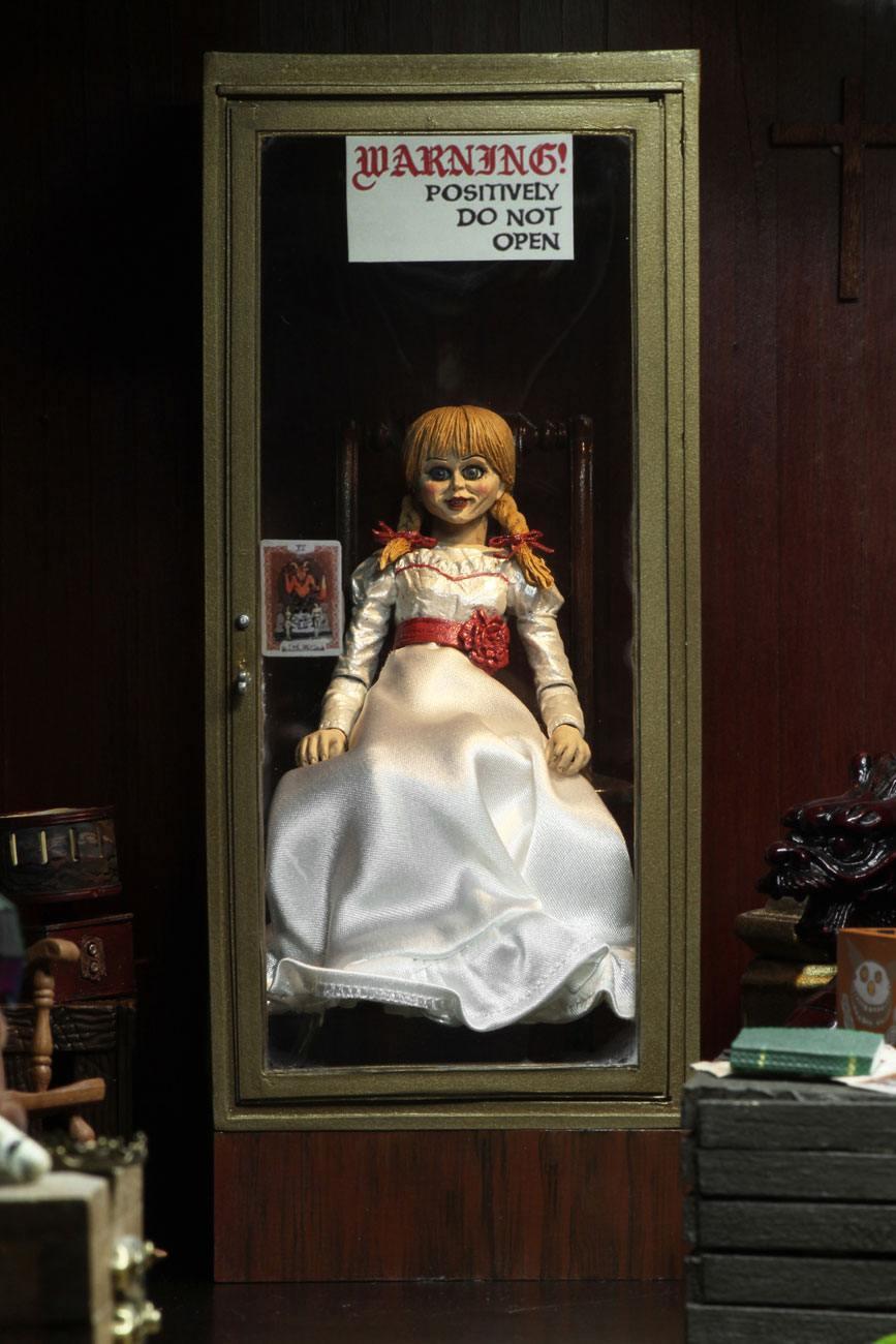 Annabelle neca 3 4