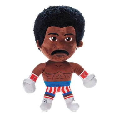 Rocky peluche Apollo Creed 30 cm