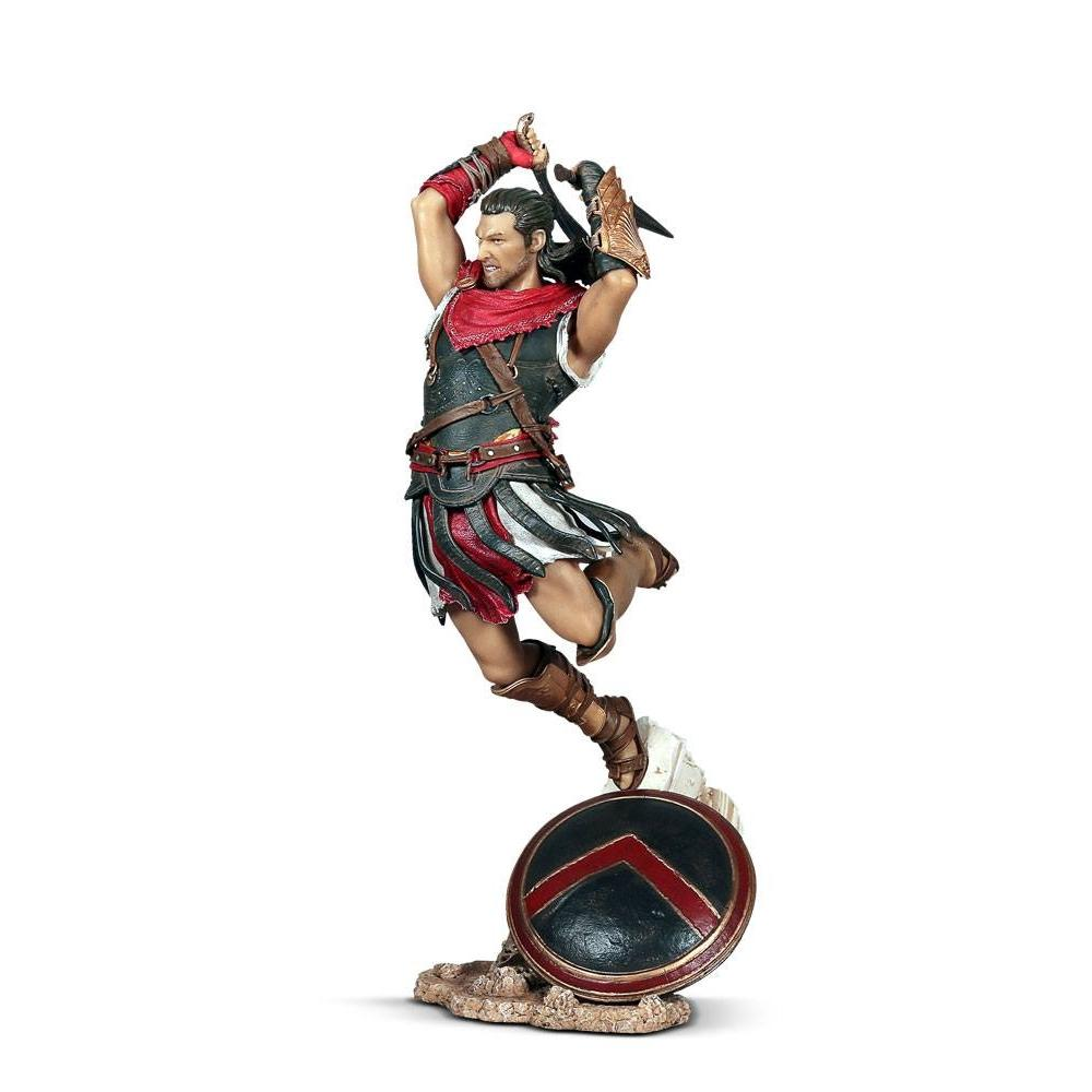 Assassin s creed odyssey statuette pvc alexios 32 cm