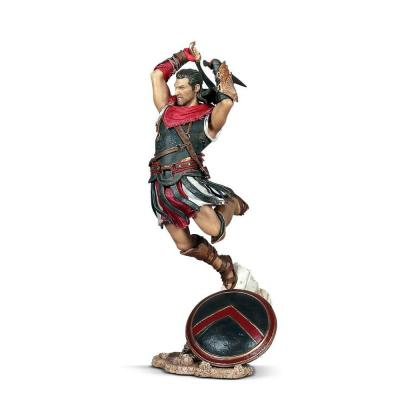 Assassin's Creed Odyssey statuette PVC Alexios 32 cm