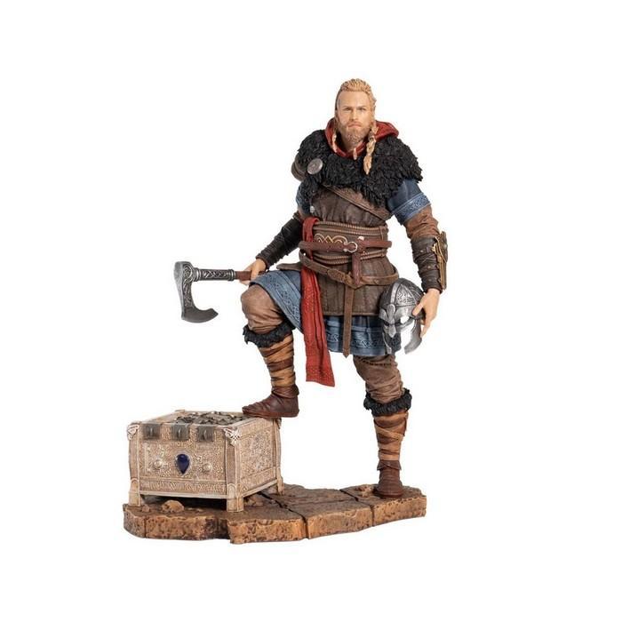Assassin s creed valhalla statuette pvc eivor 25 cm 1