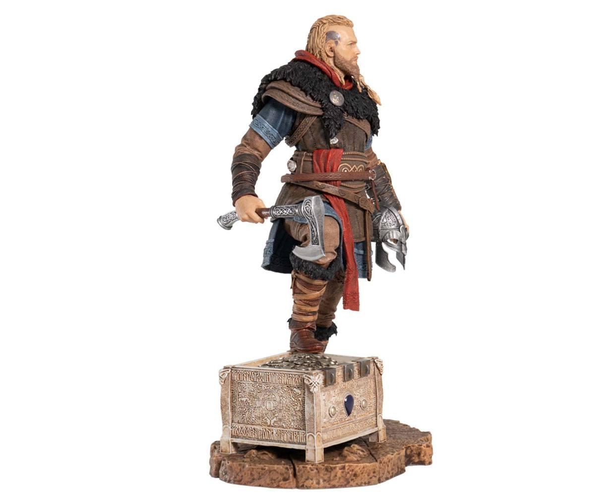 Assassin s creed valhalla statuette pvc eivor 25 cm 2