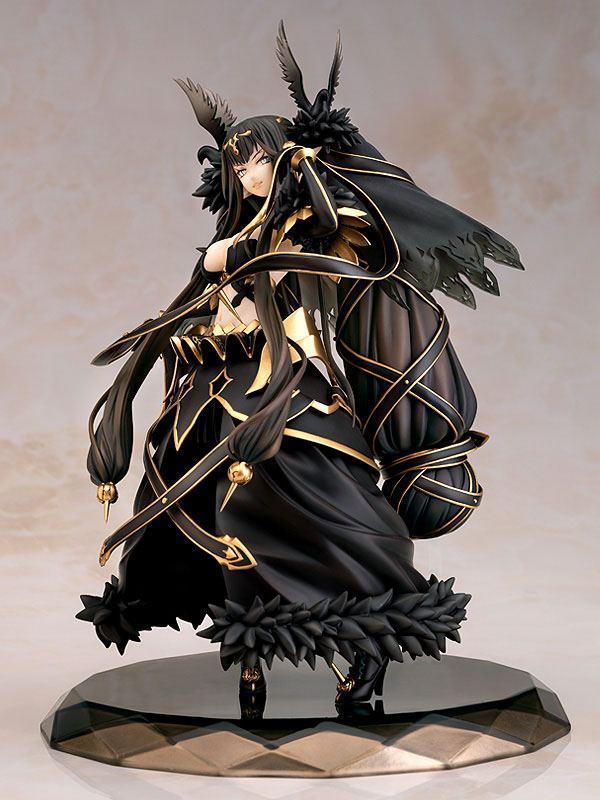 Assassin semiramis fate grand order statuette phat 1