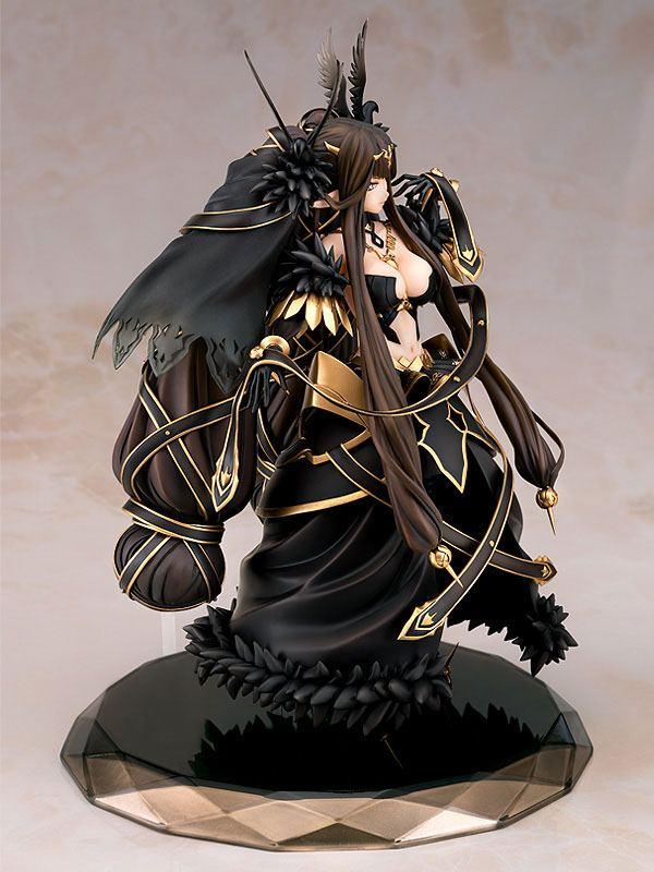 Assassin semiramis fate grand order statuette phat 2