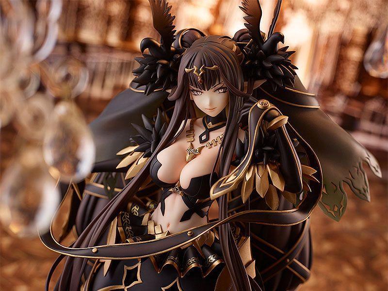 Assassin semiramis fate grand order statuette phat 4