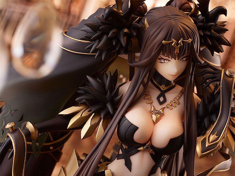 Assassin semiramis fate grand order statuette phat 5