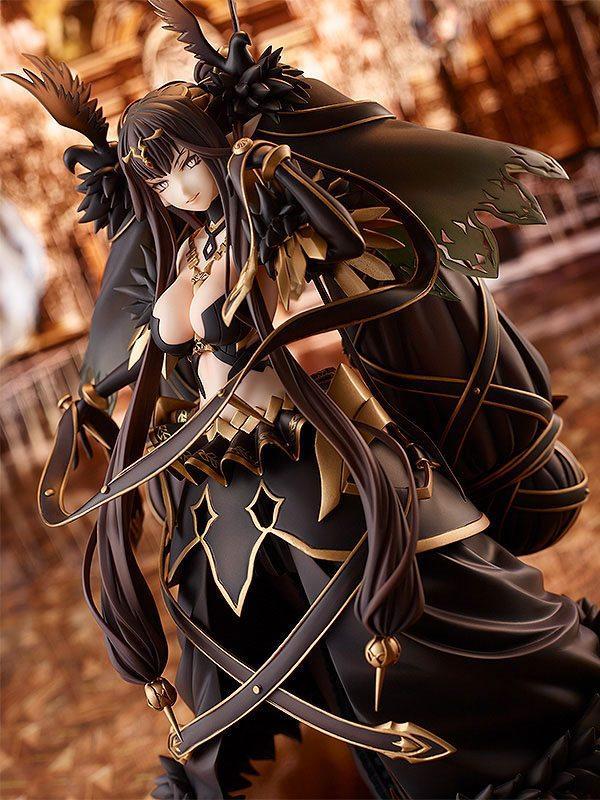 Assassin semiramis fate grand order statuette phat 7