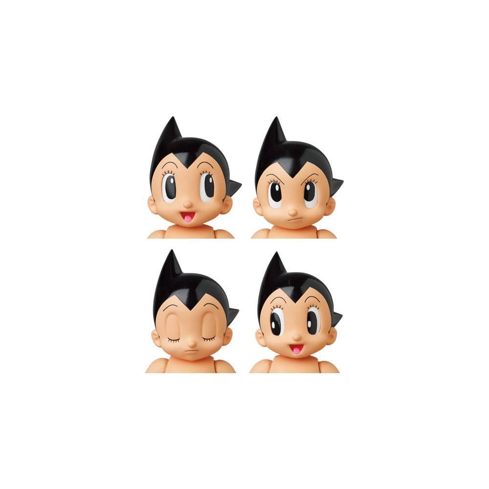 Astro boy figurine maf ex 11
