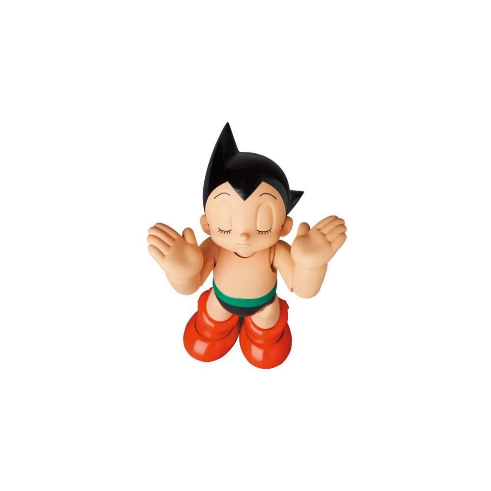Astro boy figurine maf ex 2