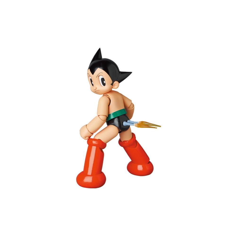Astro boy figurine maf ex 6