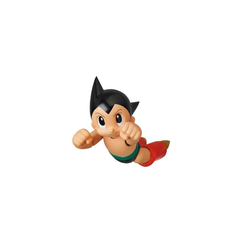 Astro boy figurine maf ex 7