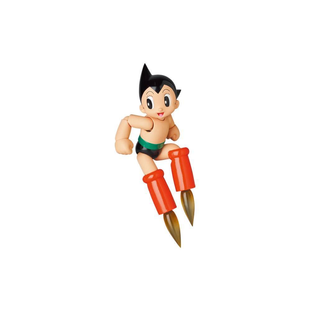 Astro boy figurine maf ex 8