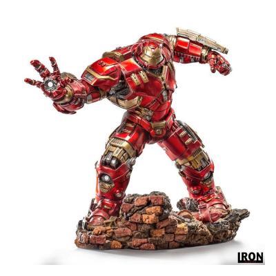 Avengers L'Ère d'Ultron statuette 1/10 BDS Art Scale Hulkbuster 38 cm