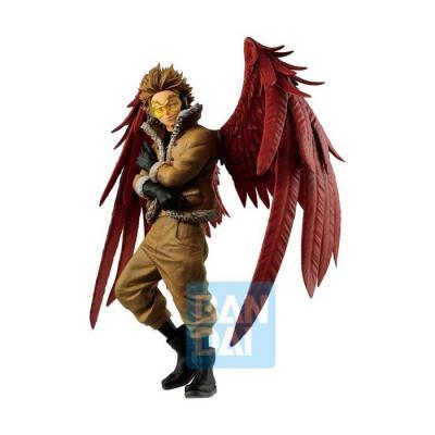 My Hero Academia Ichibansho I'M Ready! Hawks 25cm