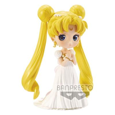 Sailor Moon figurine Q Posket Princess Serenity 14 cm
