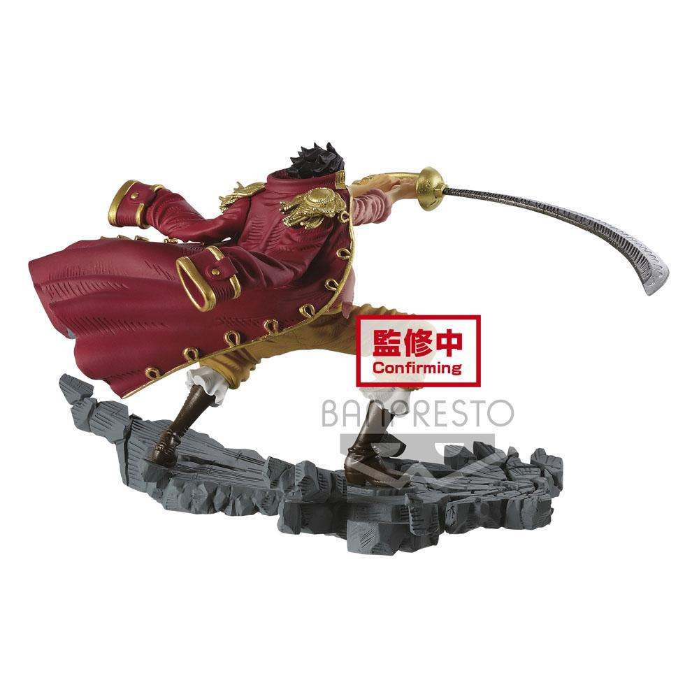 Banpresto statuette one piece 2