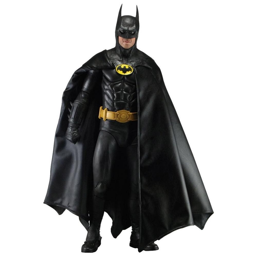 Batman 1989 neca figurine keaton mickael
