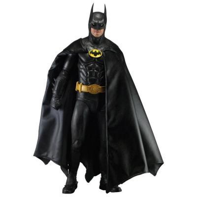 Figurine Batman 1989 échelle 1/4  Michael Keaton 45 cm