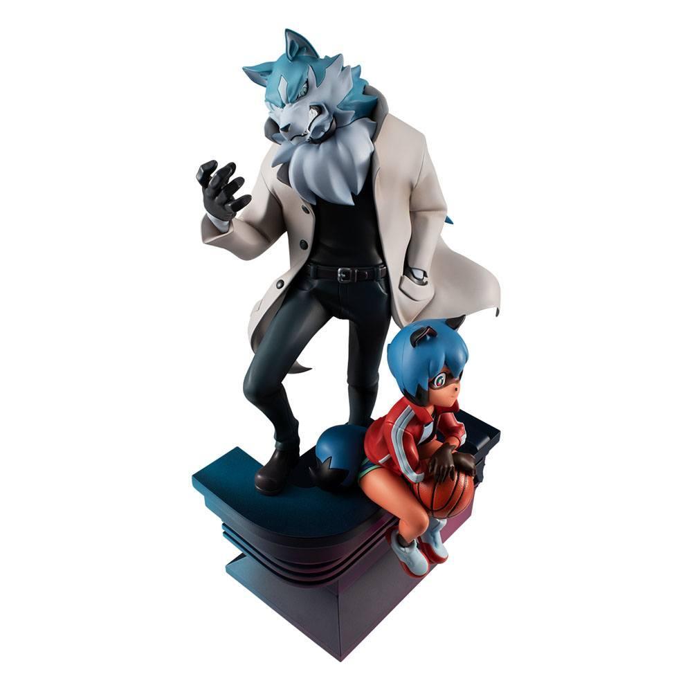 Bna brand new animal statuette suukoo toys figurine 1