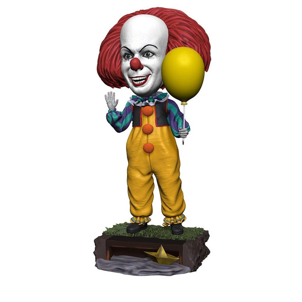 Bobble heads pennywise neca 1990