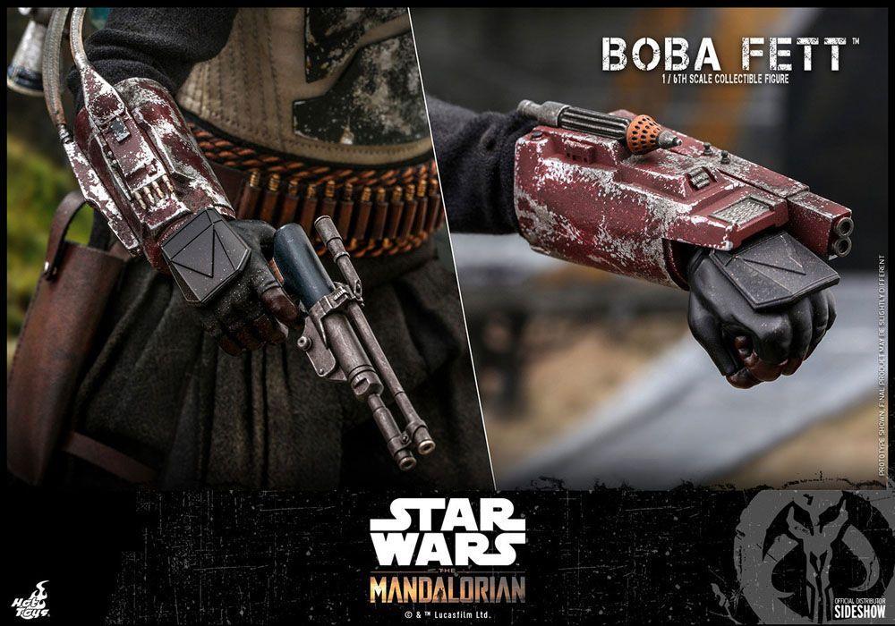 Booba fett figurine action articulee hot toys suukoo toys 6