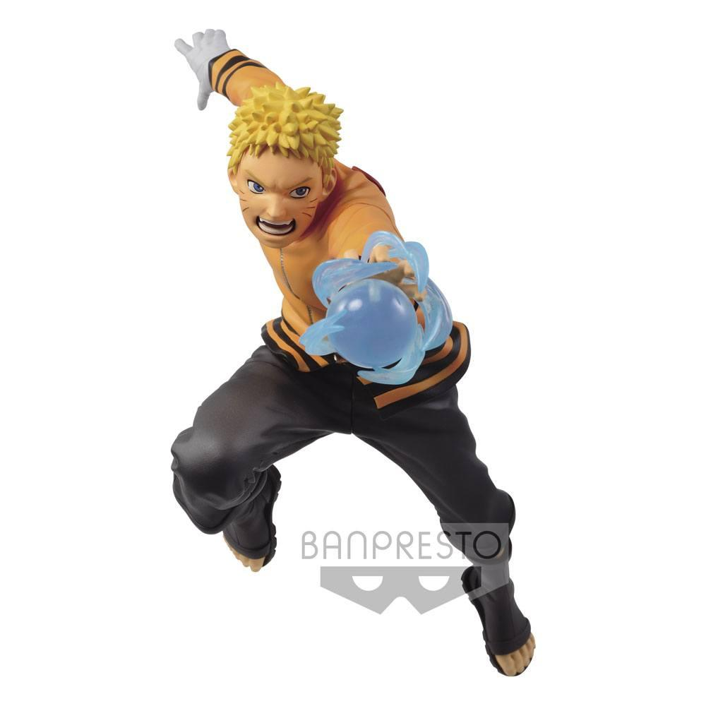 Boruto naruto next generations statuette naruto 13cm banpresto suukoo toys figurine 1