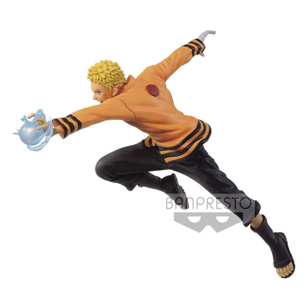 Boruto naruto next generations statuette naruto 13cm banpresto suukoo toys figurine 3
