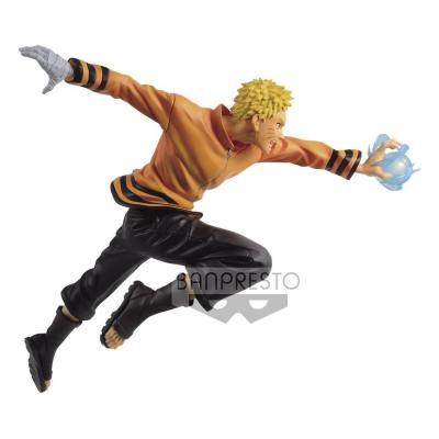 Boruto - Naruto Next Generations statuette PVC Naruto 13 cm